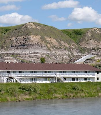 Travelodge Drumheller Ab photos Exterior Hotel information