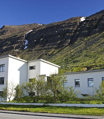 Comfy Guesthouse Westfjords photos Exterior Hotel information