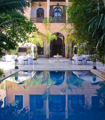 Palais Sheherazade & Spa photos Exterior Hotel information