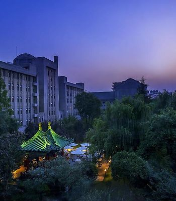 Sofitel Legend Peoples Grand Hotel Xian photos Exterior Hotel information