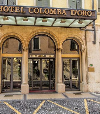 Colomba D'Oro Hotel photos Exterior Hotel information
