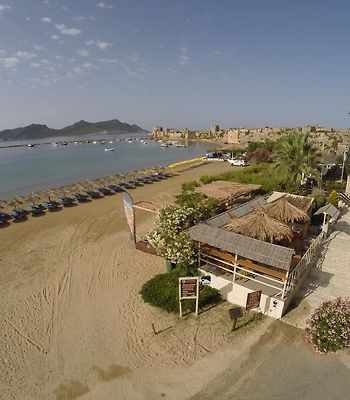 Methoni Beach Hotel photos Exterior Hotel information
