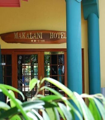 Makalani Hotel photos Exterior General view