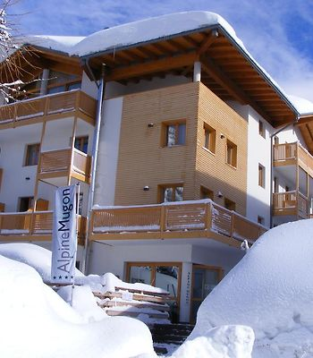 Alpine Mugon Hotel photos Exterior Hotel information