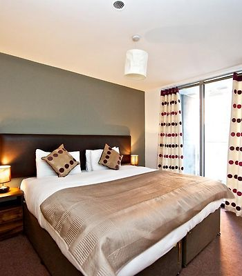 Staycity Serviced Apartments Millennium Walk photos Exterior Hotel information