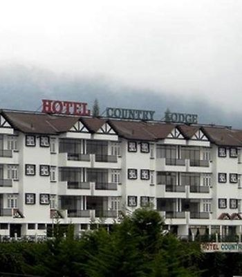 Country Lodge Resort photos Exterior Hotel information