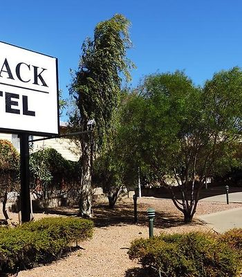 Outback Motel Mt Isa photos Exterior Hotel information