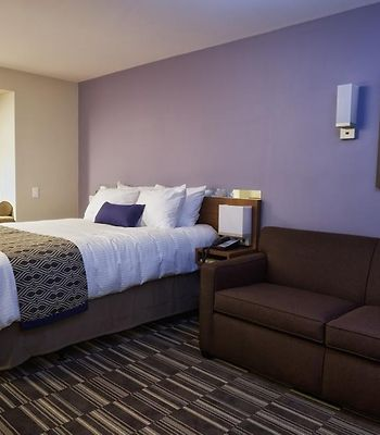 Microtel Inn & Suites By Wyndham Sault Ste. Marie photos Exterior Hotel information