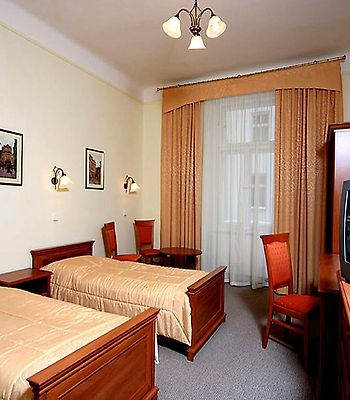 Hotel & Residence Royal Standard photos Exterior Hotel information