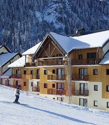 Madame Vacances Residence Les Chalets Du Thabor photos Exterior Hotel information