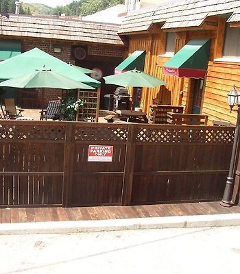 Butch Cassidy & Sundance Kid Luxury Suites photos Exterior Hotel information