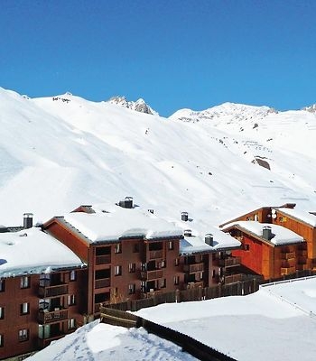 Residence Pierre And Vacances Premium L'Ecrin Des Neiges photos Exterior Hotel information