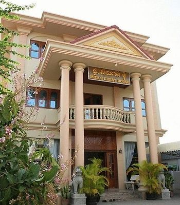 Mom'S Guesthouse photos Exterior Hotel information