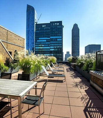 Midtown West At The Symphony House - A Premier Furnished Apartment photos Exterior Hotel information