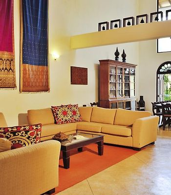 Galle Heritage Villa By Jetwing photos Exterior Hotel information