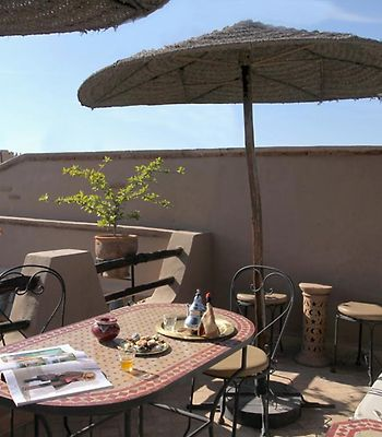 Dar Catalina Marrakech Hotel photos Exterior Hotel information