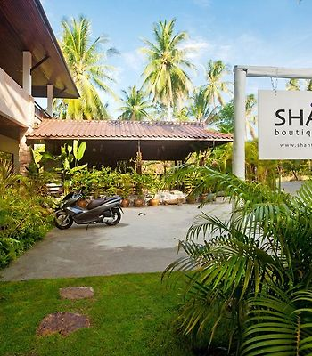 Shanti Boutique Hotel photos Exterior Hotel information