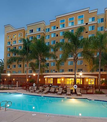 Residence Inn Anaheim Resort Area/Garden Grove photos Exterior Hotel information