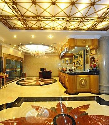New Chang An photos Exterior Hotel information
