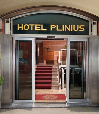 Hotel Plinius photos Exterior Hotel information
