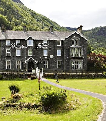 The Borrowdale Hotel photos Exterior Hotel information