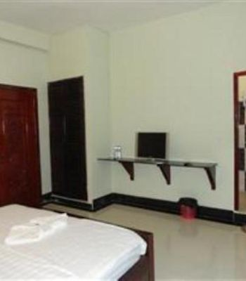 Champeysor Thmey Guesthouse photos Exterior Hotel information