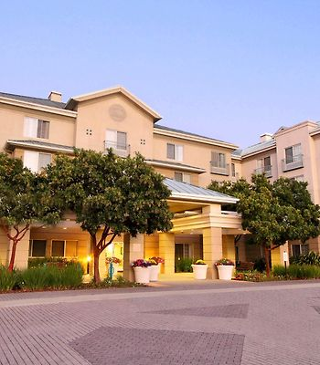 Towneplace Suites By Marriott Redwood City Redwood Shores photos Exterior Image 1