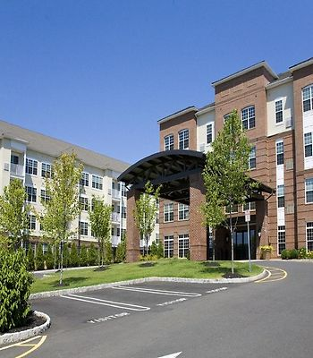Global Luxury Suites At Raritan photos Exterior Hotel information