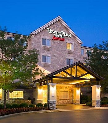 Towneplace Suites Bentonville Rogers photos Exterior Hotel information