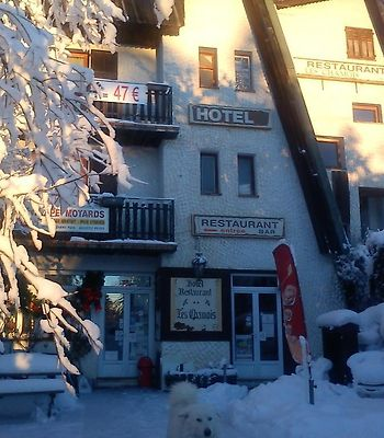 Hotel Les Chamois photos Exterior Hotel information
