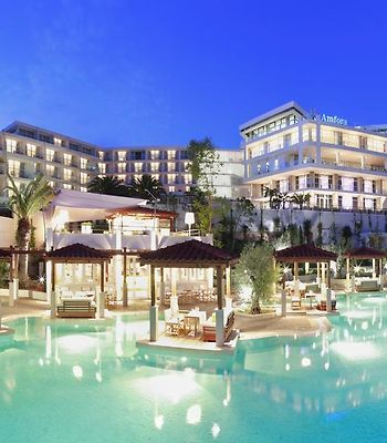 Amfora Hvar Grand Beach Resort photos Exterior Hotel information
