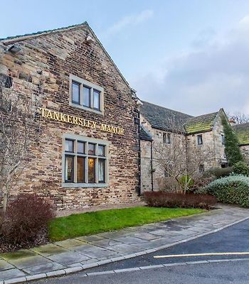 Tankersley Manor - Qhotels photos Exterior Hotel information