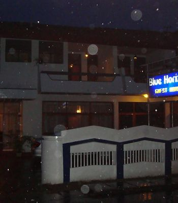 Blue Horizon Guest House photos Exterior Hotel information