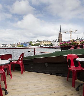 The Red Boat photos Exterior Hotel information