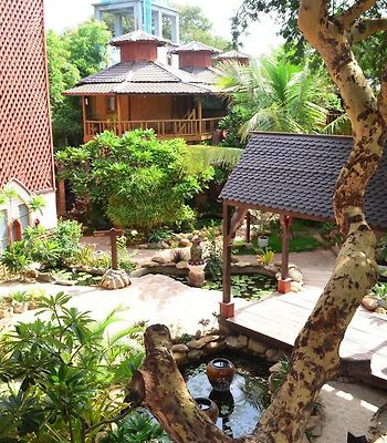 Kaday Aung Hotel photos Exterior Hotel information