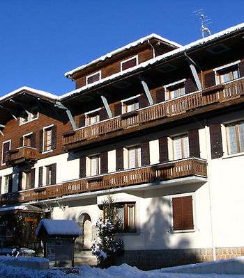 Liberty Mont Blanc photos Exterior Hotel information