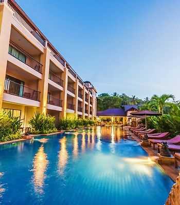 The Windmill Phuket Hotel photos Exterior Hotel information