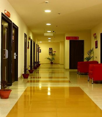 Ginger Faridabad photos Exterior Hotel information