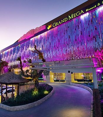 Grand Mega Resort & Spa Bali photos Exterior Hotel information