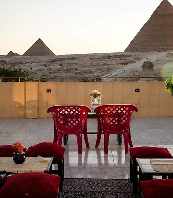 Sphinx Guest House Giza photos Exterior Hotel information