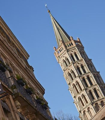 Saint Sernin photos Exterior Hotel information