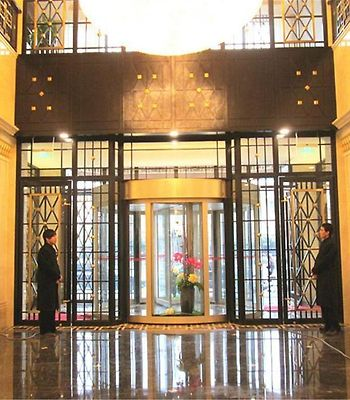 Xinghua Business Hotel photos Exterior Hotel information