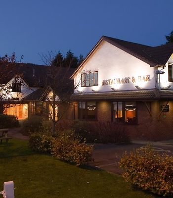 Rufford Arms Hotel photos Exterior Hotel information