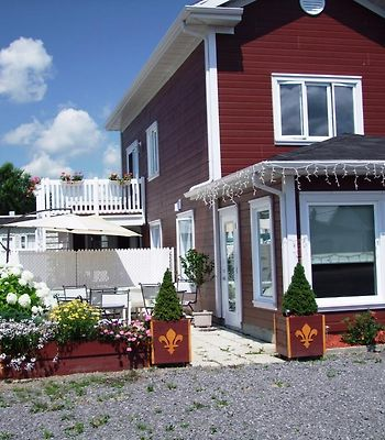 Motel Canadien photos Exterior Hotel information