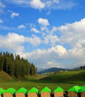 Gulmarg Meadows Resort photos Exterior Hotel information
