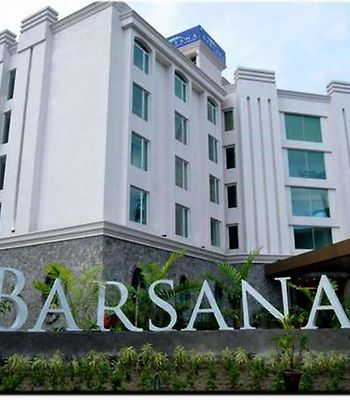 Barsana Hotel & Resort photos Exterior Hotel information