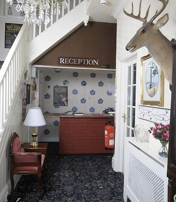 The Berwyn Guest Accommodation photos Exterior Hotel information