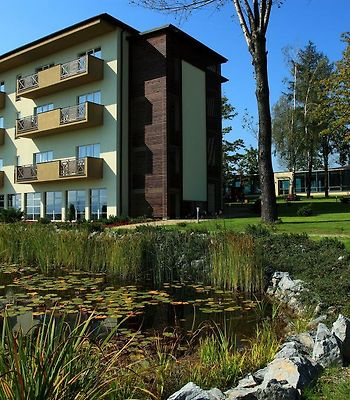 Radocza Park Active & Spa photos Exterior Hotel information