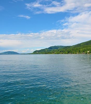 See-Hotel Post Am Attersee photos Exterior Hotel information