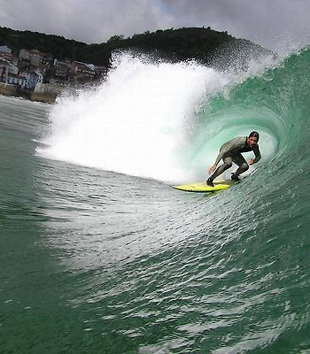Mundaka. photos Exterior Hotel information
